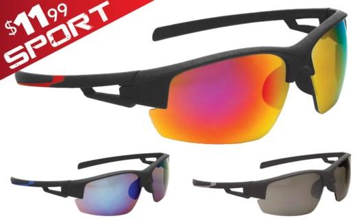 Huntington Sport Sunglasses