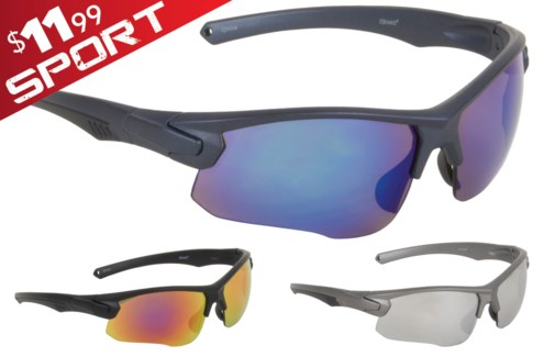 Newport Sport Sunglasses