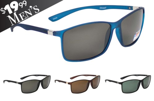 Hollywood Sport $19.99 Polarized Sunglasses