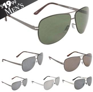 Montauk Men's $19.99 Sunglasses