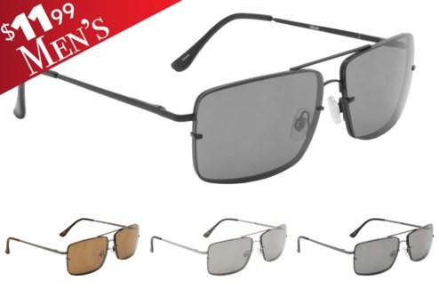 Oceanside Men's  Sunglasses