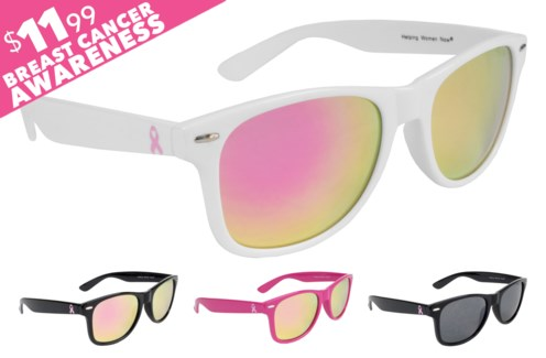 Retro Sunglasses National Breast Cancer Foundation