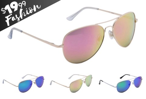 Belleair Men's $19.99 Sunglasses