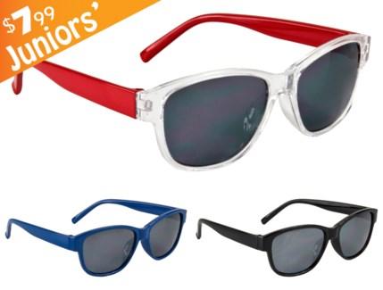 Junior Somersault Sunglasses