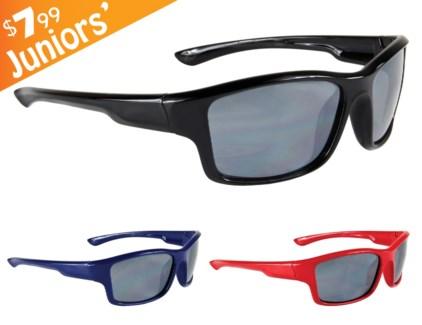 Junior Splash Sunglasses
