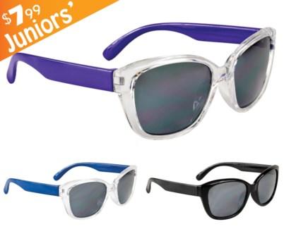 Junior Butterfly Sunglasses
