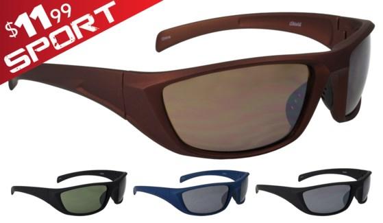 Stinson Sport Sunglasses