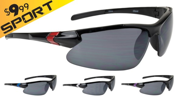Albany Sport Sunglasses