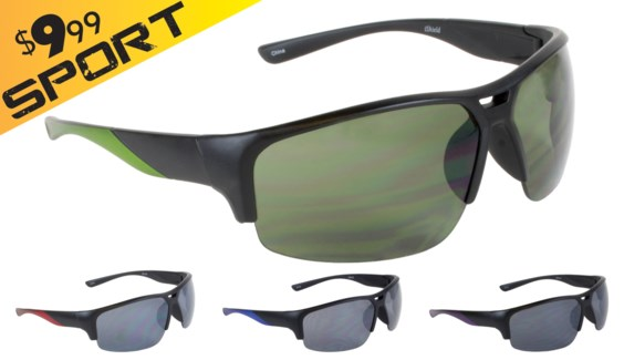 Baker Sport Sunglasses