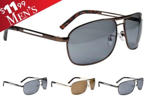 Carmet Men's Sunglasses