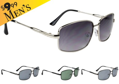Miwok Men's Sunglasses