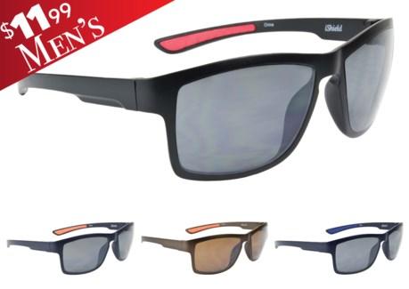 Pescadero Mens Sunglasses