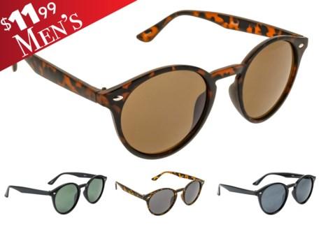 Oxnard Mens Sunglasses