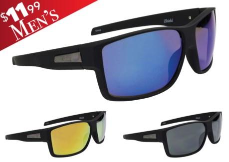Seacliff Mens Sunglasses