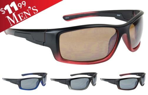 Manresa Mens Sunglasses