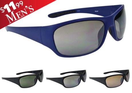 Manhattan Men's  Sunglasses