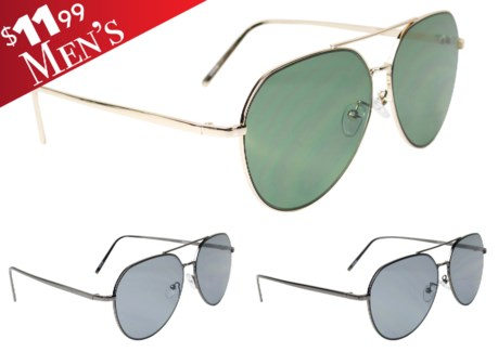 Grandview Men's Sunglasses
