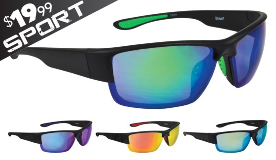 Destin Sport $19.99 Sunglasses
