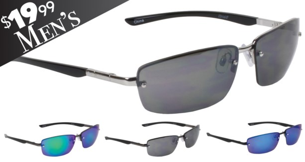 Southport Men's $19.99 Sunglasses