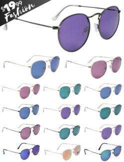 Miramar Women's $19.99 Polarized Sunglasses