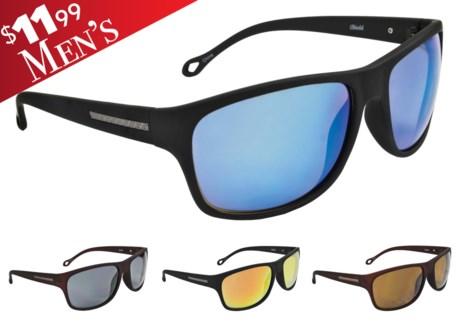 Linoma Men's Sunglasses