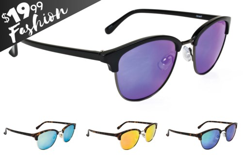 Deerfield Women's $19.99 Sunglasses