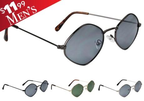 Tahoe Men's Sunglasses