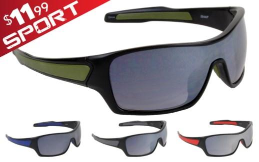 Barkley Sports Sunglasses
