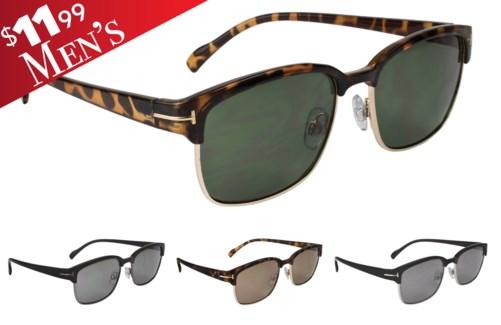 Hartwell Men's Sunglasses