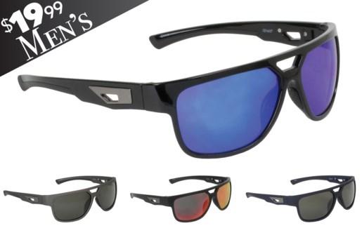 Lanier Men's $19.99 Sunglasses
