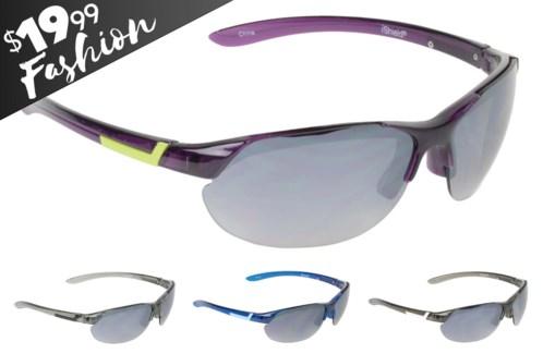 Soleil Women's $19.99 Sunglasses