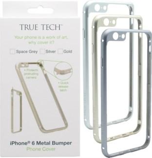 iPhone 6 Metal Bumper Cover