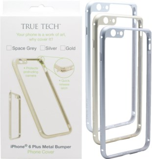 iPhone 6 Plus Metal Bumper Cover