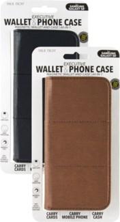 Samsung Galaxy S8 Wallet & Case