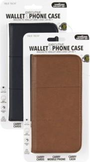 Samsung Galaxy S8 Plus Wallet & Case
