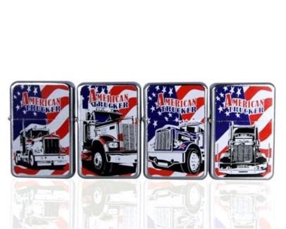 American Truck Oil Lighter