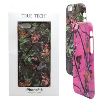 iPhone 6 Camo Cover