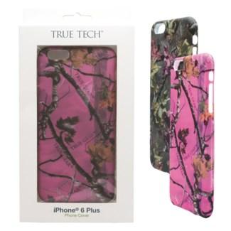 iPhone 6 Plus Camo Cover