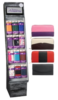 Women's Wallets Shipper