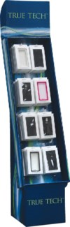 Apple iPhone 6 and iPhone 6+ Powerwing with Base Assortment 96 pcs