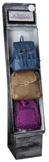 Backpack Purses Shipper - 18pc