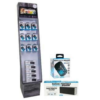 Wireless Speaker Shipper - 24pc