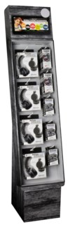 High End Audio Shipper - 24pcs