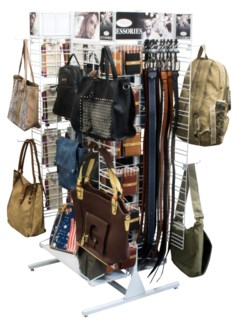 Men's and Women's Wallet and Bag Program - 122pc