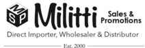 Militti Sales & Promotions, LLC